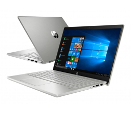 HP Pavilion 14 i5-8250U/8GB/240+1TB/W10/IPS Silver  (14-ce0000nw (4TV76EA)-240 SSD M.2)