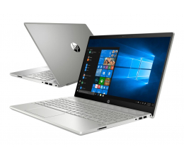 HP Pavilion 15 i5-8265U/8GB/256/Win10 MX150 IPS (15-cs1001nw (5MM68EA))