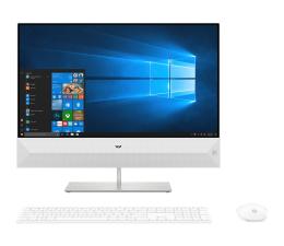 HP Pavilion AiO i5-8400T/16GB/256+1TB/Win10 GTX1050  (27-xa0002nw (5QZ75EA) )