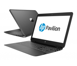 HP Pavilion Power i5-8300H/8GB/240+1TB GTX1050Ti  (15-bc408nw (5MK42EA)-240 SSD M.2)