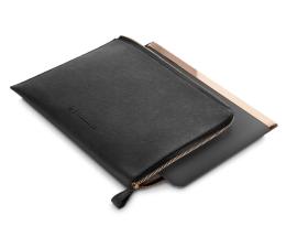 """HP Spectre 13,3"""" Black Leather Sleeve (W5T46AA)"""