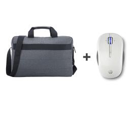 "HP Value Topload 15,6"" + mysz X3300 biały (K0B38AA + H4N94AA )"