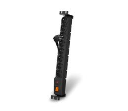 "HSK DATA Acar S8 FA RACK 19"" 3m (8 gniazd) (ACAR S8 FA RACK-3M-C)"