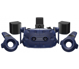 HTC VIVE Pro Full Kit (99HANW003-00)