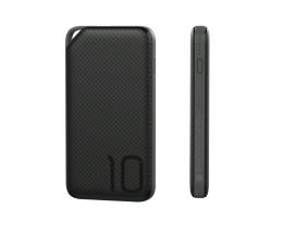 Huawei AP08Q 10 000 mAh Quick Charge 2A czarny (24022339 / 6901443168408)