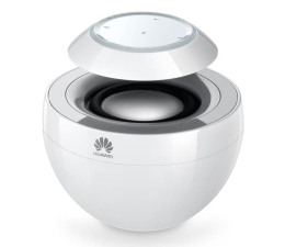 Huawei Głośnik Bluetooth Speaker AM08 biały (AM08 WHITE)