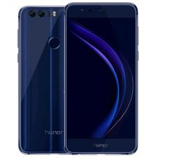 Huawei Honor 8 LTE Dual SIM granatowy (FRD-L09 SAPPHIRE BLUE)