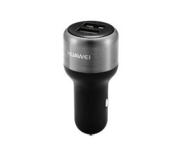Huawei Ładowarka Samochodowa AP31 1x2A/1x1A Quick Charge (6901443154739 / 02452315)