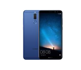 Huawei Mate 10 Lite Dual SIM niebieski  (RNE-L21 AURORA BLUE )