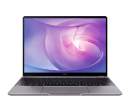 Huawei MateBook 13 i5-8265/8GB/256/Win10/MX150 (Wright-W19B 53010FUG                 )