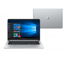 Huawei MateBook D 14' Ryzen 5/8GB/256/Win10 FHD (Kepler-W00D 53010ECR                 )