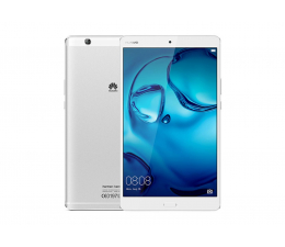 Huawei MediaPad M3 8.0 WIFI Kirin950/4GB/32GB/6.0 srebrny (BTV-W09 MOONLIGHT SILVER)