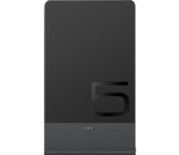 Huawei Powerbank AP006L 5000mAh Fast Charge czarny (6901443102693)