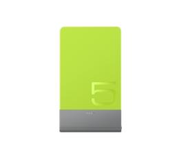 Huawei Powerbank AP006L 5000mAh Fast Charge zielony (6901443102716)