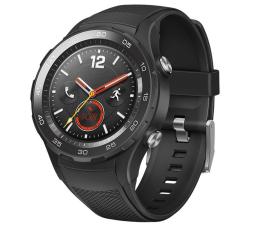 Huawei Watch 2 Sport LTE czarny  (LEO-L09S LEO-DLXX CARBON BLACK)