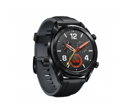 Huawei Watch GT czarny (Fortuna-B19S)