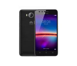 Huawei Y3 II LTE Dual SIM czarny (LUA-L21 OBSIDIAN BLACK)