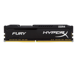 HyperX 4GB 2400MHz Fury Black CL15 (HX424C15FB/4)