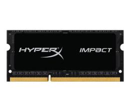HyperX 8GB 1866MHz Impact Black CL11 1.35V (HX318LS11IB/8)