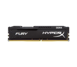 HyperX 8GB 2133MHz Fury Black CL14 (HX421C14FB/8 / HX421C14FB2/8 (dev8))