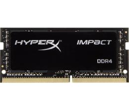 HyperX 8GB 2133MHz Impact Black CL13 1.2V (HX421S13IB/8)