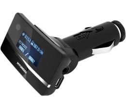 Hyundai FMT212MP z funkcją odtwarzacza mp3 (FMT212MP)