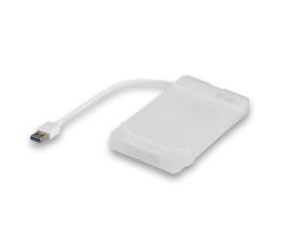 "i-tec MySafe SATA - USB 3.0 2,5"" biała (MYSAFEU314)"