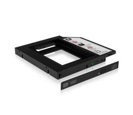ICY BOX IB-AC642 (SATA na slot DVD 12.7mm) + obudowa SLIM (IB-AC642)