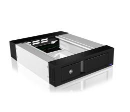 ICY BOX Kieszeń wewnętrzna 5.25' na dysk 3.5'' (czarna) (IB-158SK-B)