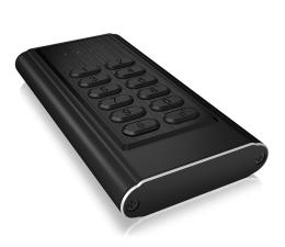 ICY BOX Obudowa do dysku M.2 SATA (USB 3.0, szyfrowana) (189U3)