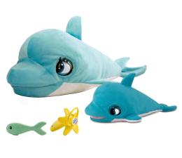 IMC Toys Delfinek Blu Blu + Holly (010529)