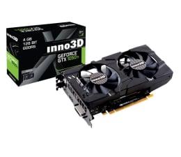 Inno3D GeForce GTX 1050 Ti TWIN X2 4GB GDDR5 (N105T-1DDV-M5CM)