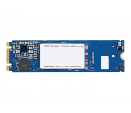 Intel 16GB PCIe M.2 80mm INTEL Optane (MEMPEK1W016GAXT)