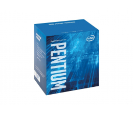 Intel G4600 3.60GHz 3MB BOX (BX80677G4600)