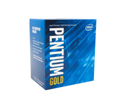 Intel G5400 3.70GHz 4MB BOX (BX80684G5400)