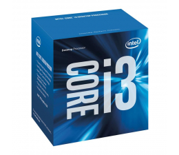 Intel i3-6100 3.70GHz 3MB BOX (BX80662I36100)