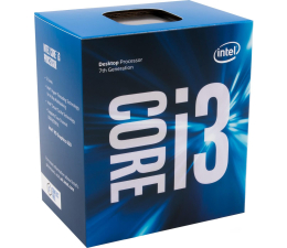 Intel i3-7100 3.90GHz 3MB BOX (BX80677I37100)