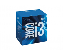Intel i3-7320 4.10GHz 4MB BOX (BX80677I37320)