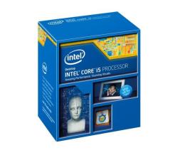 Intel i5-4690K 3.50GHz 6MB BOX (BX80646I54690K)