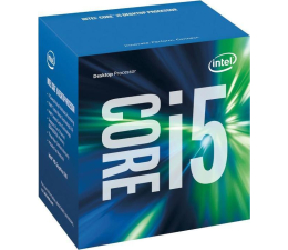 Intel i5-6400 2.70GHz 6MB BOX (BX80662I56400)