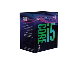 Intel i5-8400 2.80GHz 9MB BOX (BX80684I58400)