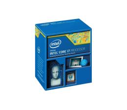 Intel i7-4930K 3.40GHz 12MB BOX (BX80633I74930K)