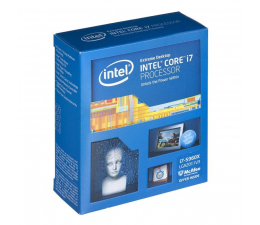 Intel i7-5960X 3.00GHz 20MB BOX Extreme Edition (BX80648I75960X)