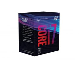 Intel i7-8700 3.20GHz 12MB BOX  (BX80684I78700)