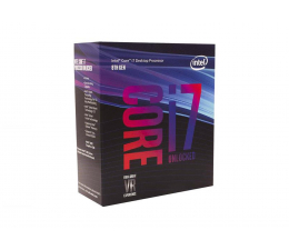 Intel i7-8700K 3.70GHz 12MB (BX80684I78700K)