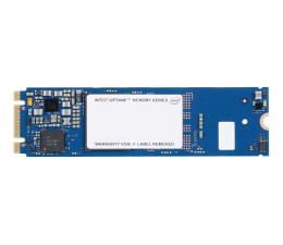 Intel Intel 16GB PCIe M.2 80mm INTEL Optane OEM (MEMPEK1W016GAXT/MEMPEK1j016GAL [DEM] [BAZOWY])