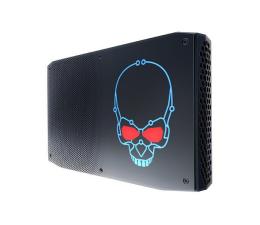 Intel NUC Hades Canyon i7-8705G M.2 BOX (BOXNUC8i7HNK2)