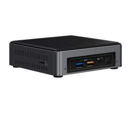 Intel NUC i5-7260U/8GB/120 (BOXNUC7i5BNK)
