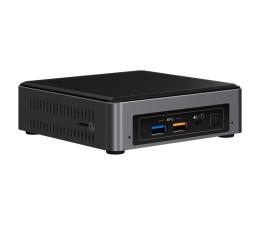 Intel NUC i5-7260U/8GB/120SSD/Win10X M.2 (BOXNUC7i5BNK)