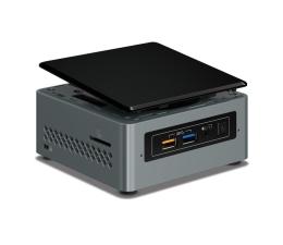 """Intel NUC J3455/4GB/120SSD/Win10X 2.5""""SATA (BOXNUC6CAYH)"""